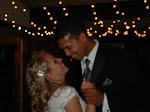 Lloyd and Megan