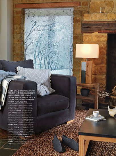 Pachadesign Old Blog Country Homes Interiors Mag Feb 39 10