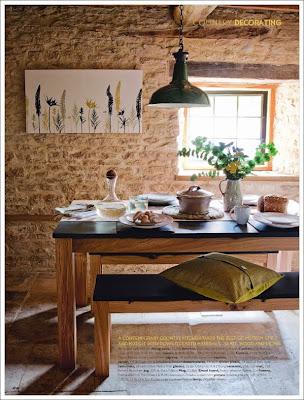 pachadesign old blog country homes and interiors magazine oct 09