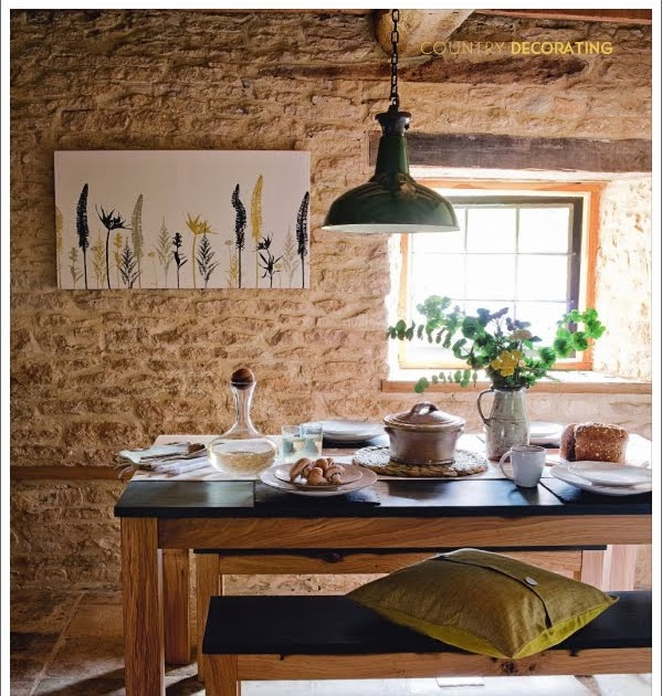 Pachadesign Old Blog Country Homes And Interiors