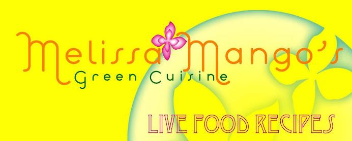 Melissa Mango's Green Cuisine