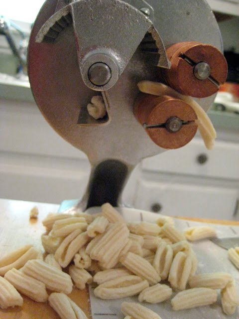 how long to cook cavatelli