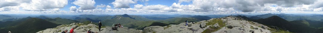 Adirondack Hikes