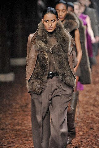 [GIVENCHY+LDNFW09+FUR]