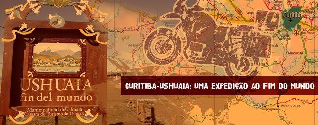 Curitiba-Ushuaia
