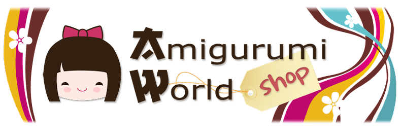 Shop AmigurumiWorld
