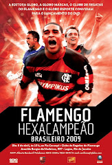 FLAMENGO EM DVD