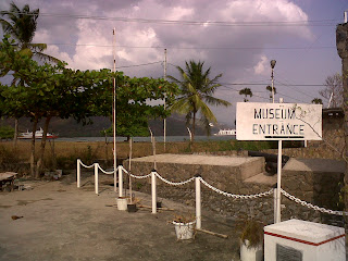 Sundays in My City – Chaguaramas Military Museum