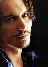 JOHNNY DEEP ♥
