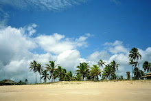 Praia Imbassai