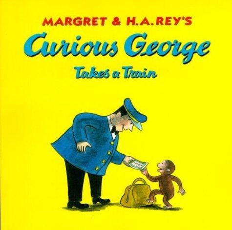 Curious george original book