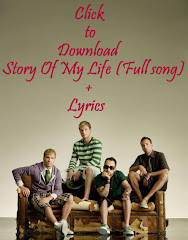 "Download ""Story of my life"""