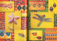 плетение фенечек из бисера скачать