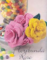 плетение цветов из бисера схемы бесплатно.