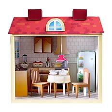Категория записи:Красота и мода.  Понятные схемы.  Теги. игрушки.  Бумажные домики для кукол.