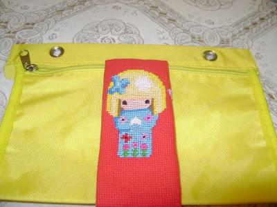 детская сумочка своими руками
