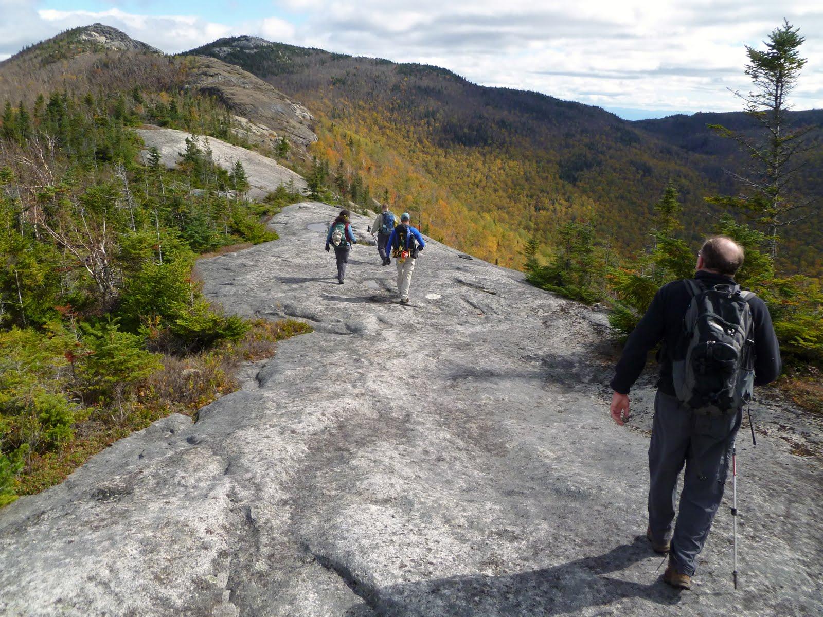 Jay Mountain Wilderness (Photo: Adirondack Almanack)