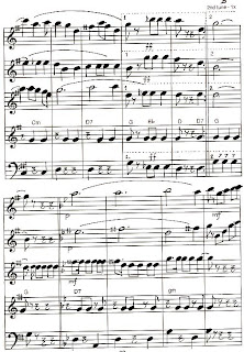 Visayan Folk Song-Pobreng Alindahaw Rondalla Arrangement-2