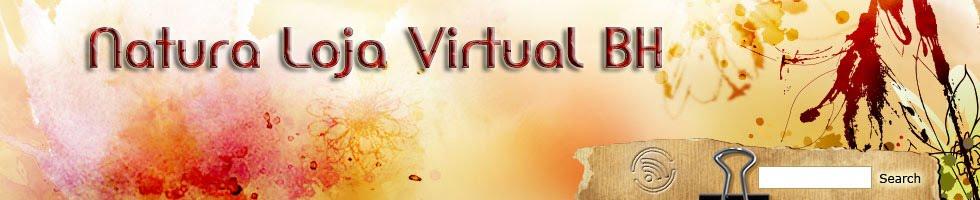 Natura Loja Virtual BH