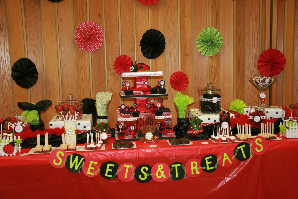 Candy Themed Party Ideas?? - BabyGaga