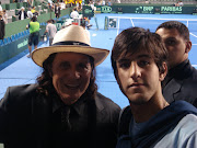 Copa Davis 2008