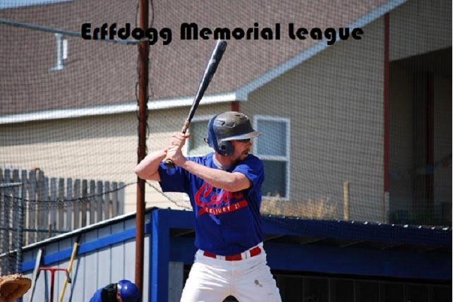 Erffdogg Memorial League