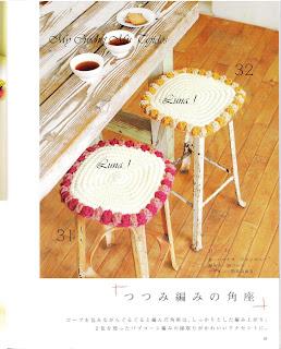 Cojines o cubridores para sillas for Cojines para sillas walmart