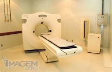 Aparelho para Tomografia Computadorizada I