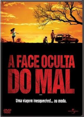 Telona Baixar Filme A Face Oculta do Mal DVDRip RMVB Dublado grátis
