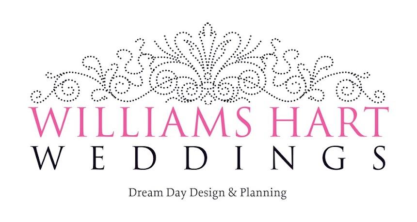 Williams Hart Weddings Blog