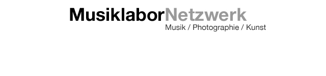 Musiklabor-Netzwerk