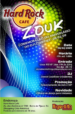 Hard Rock Cafe, Barra da Tijuca Rio de Janeiro