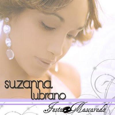 Festa Mascarado - Suzanna Lubrano - listen to the track: Festa Mascarado here