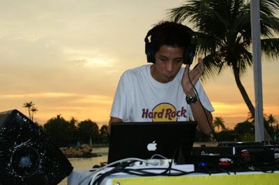DJ Yukun