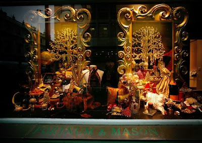 Liberty post fortnum mason - Fortnum and mason christmas decorations ...