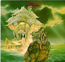 Greenslade - Cactus Chair