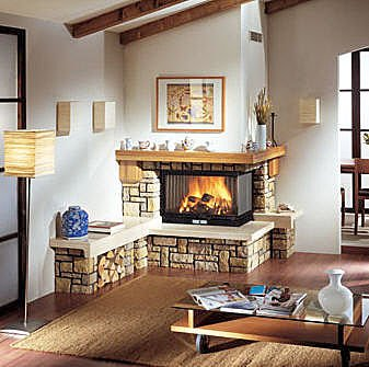 CORNER ELECTRIC FIREPLACE | MEDIA CONSOLES AMP; MANTEL PACKAGES