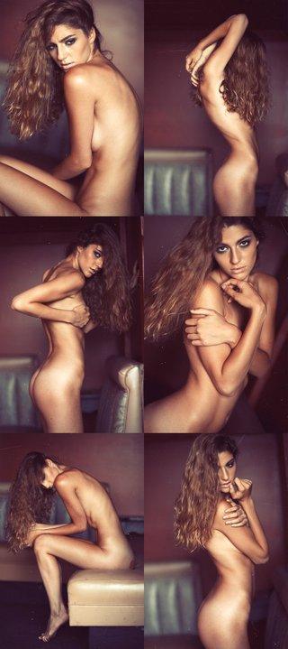 Breanna naked — img 9