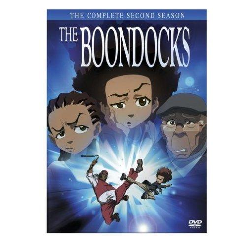 boondocks season 4,raekwon to be on boondocks season 4,boondocks season 4 episode 1,boondocks season 4 release date,boondocks season 4 air date,the boondocks tv,watch boondocks season 4,where can i watch full episodes of boondocks,boondocks season 4 coming out,