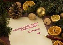 Gracias M Mar