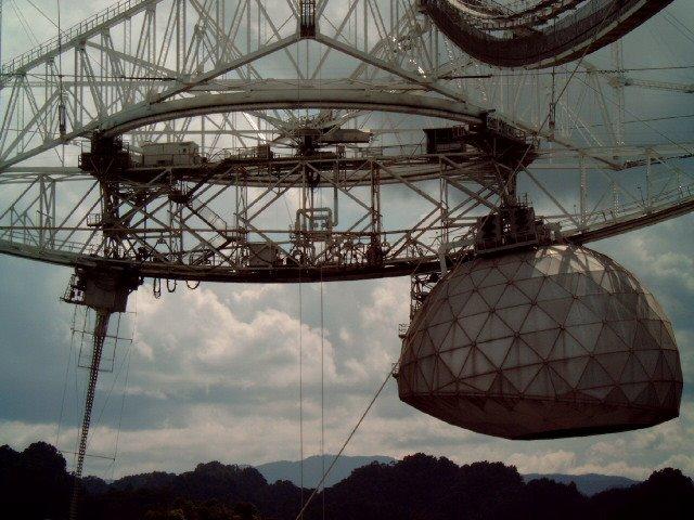 Arecibo Observatorio
