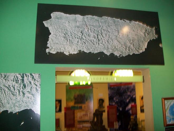 Museo de  Historia de Ponce
