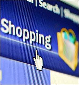 แพคเกจต่างๆของร้านค้าออนไลน์