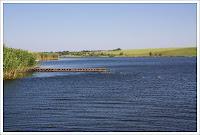Воскресеновское водохранилище