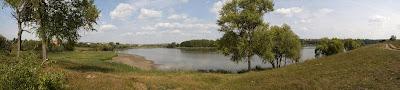 Озеро Лозовеньки