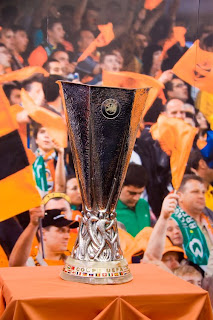 Кубок УЕФА в Харькове