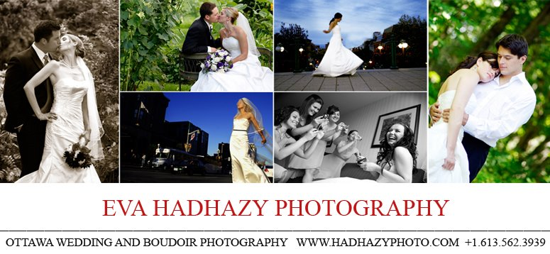 OTTAWA WEDDING AND BOUDOIR PHOTOGRAPHER- Eva Hadhazy Photography