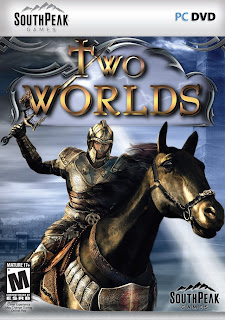 Two Worlds[PC][ENG][1 Link]