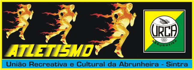ATLETISMO - URCA - União Recreativa e Cultural da