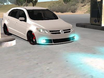 autos al piso para gta